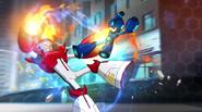 Mega Man 2017 Fire Man