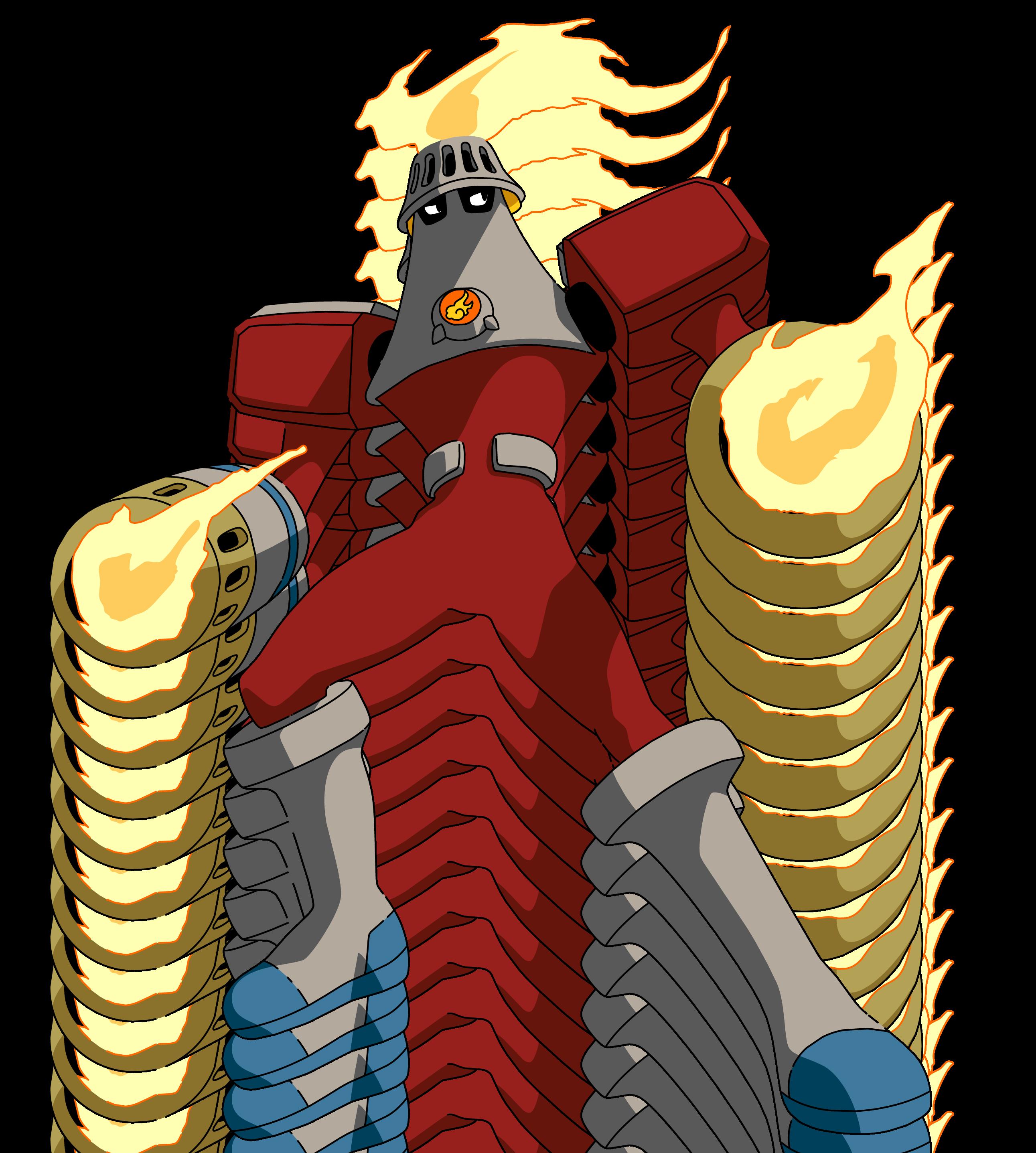 TorchMan.EXE (anime)