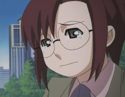 Yui Hazuki