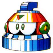 Mm6 curlinger