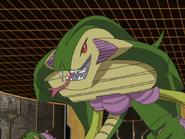 Zoano SnakeMan Beast