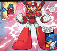 Archie Super Adaptor