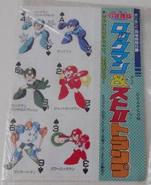 Comic BomBom 1994-02 Appendix