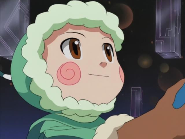 IceMan.EXE (anime)