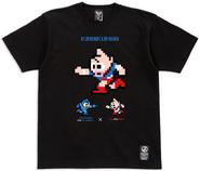 29 Colab T-Shirt Kinnikuman