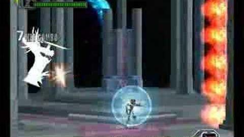 Megaman X8 Sigma Hard mode no damage