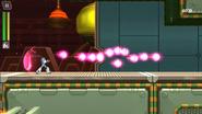 Rockman X DiVE Spiral Blast Shot