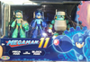 Mega Man 11 Mega Man VS Block Man
