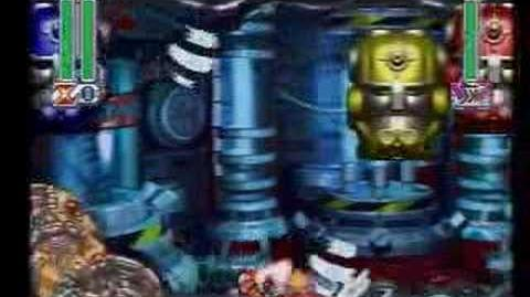 Mega Man X4 Zero Playthrough - Sigma (14 14)