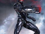 Maverick Hunter (cancelled game)