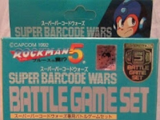 Super Barcode Wars