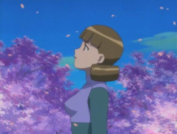 Ms. Mari (anime)