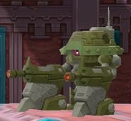 Rockman X DiVE Preon Gunner Reaverbot