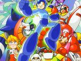 Mega Man (seria)