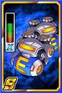 Dragon Poker Sub Tank (Water) (S)