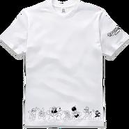 Rockman Classic Design T-Shirt 1