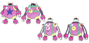 MM11 Bounce Man concept B