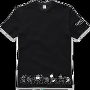 Rockman Classic Design T-Shirt 2