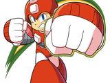 Power Mega Man