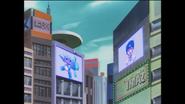 ToadMan EXE ep34 billboard