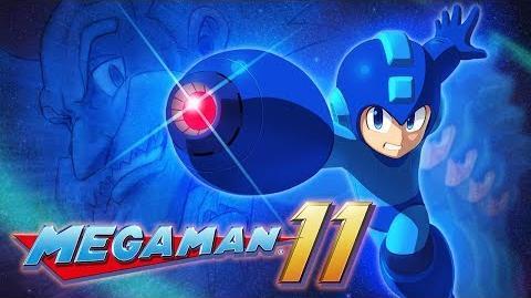 Mega Man 11 - Full 30th Anniversary Trailer