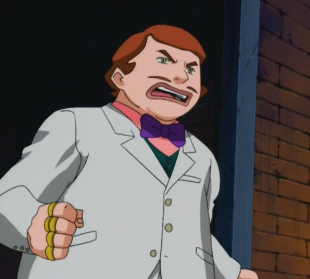 Mayor Daryl