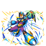 Elemental Story Monster 2968
