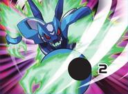 Omega-Xis beastslap