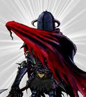 Rockman Xover Battle Memory 6012