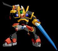 XCM ShadowEvil Figure