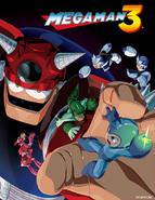 MMLC Mega Man 3