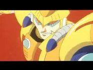 Megaman X4- Double's Betrayal