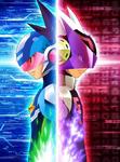 MegamanAndRogue