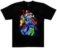 Rockman 11 Visual T-Shirt