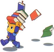 ServbotBooks