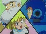 Mega Man 8 OP Cutscene