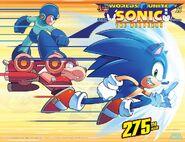 Sonic The Hedgehog -275