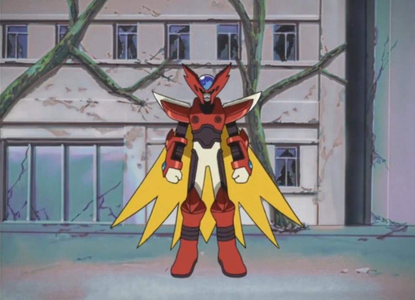 Zero Virus (anime)