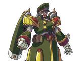 Colonel Redips