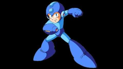 Best of Mega Man Music