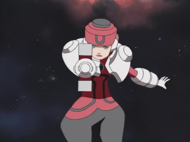 Tesla Magnets (anime)