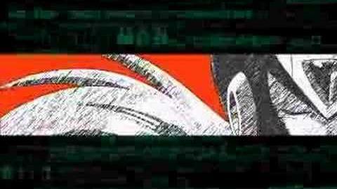 Megaman X 5 Intro
