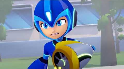 Mega Man Fully Charged - Episode 10 Preview