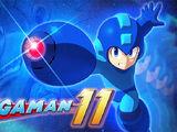 Mega Man Knowledge Base