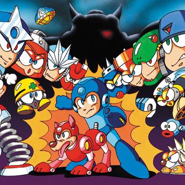Mega Man 3 Mmkb Fandom