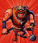 Rockman Xover Battle Memory 6006