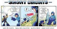 Archie Mega Man 42 Short Circuits