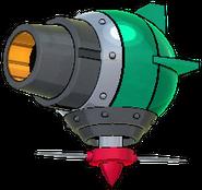 MM11 Cannopeller II