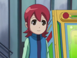 Maylu Sakurai (anime)