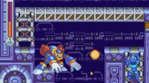 Gameboy Advance Longplay 122 Mega Man & Bass
